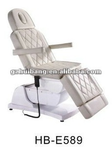 wholesale price electric beauty bed for beauty salon