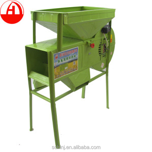 Heli high quality soybean peanut Grain Rice Wheat Winnower cleaning Machine