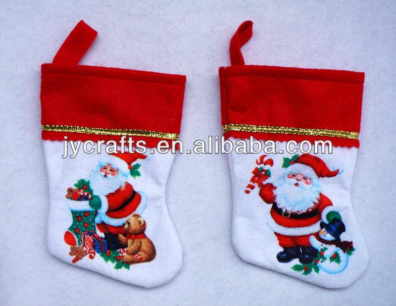 wholesale mini christmas stockings wholesale mini christmas stockings suppliers and at alibabacom - Custom Christmas Stockings