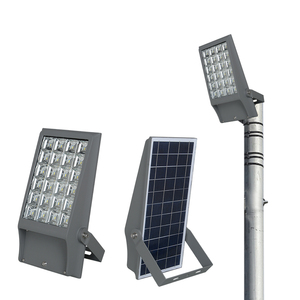High quality outdoor waterproof IP65 8 w solar led flood light