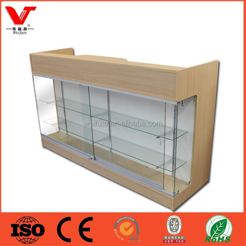 New Design Shop Counter Tableshop Checkout Counter Buy