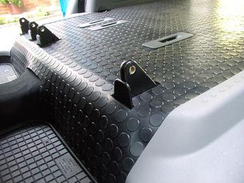 Truck Interior Accessories >> Auto Car Truck Rubber Round Stud Coin Pattern Interior Accessories Mat Matting Floor Flooring Buy Auto Car Truck Rubber Round Stud Coin Pattern