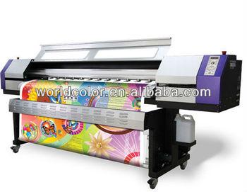 T SHIRT PRINTING MACHINEHigh Quality Sublimation Transfer Printing MachineEco Solvent Inkjet
