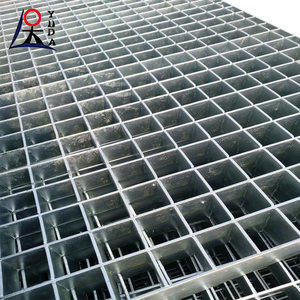 New design stainless steel floor trap sus serrated steel grating