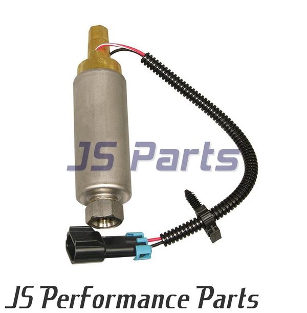 High pressure Electric Fuel Pump Mercruiser V6 4.3 V8 305 5.0 350 5.7 MPI EFI