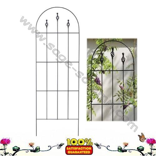 China Outdoor Garden Trellis, China Outdoor Garden Trellis Manufacturers  And Suppliers On Alibaba.com