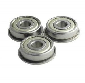 f692 flange mount and ball bearings