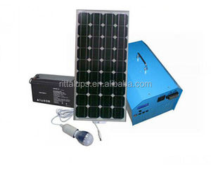 solar engine 800w 1500w 2000w solar energy system kit of convenience use
