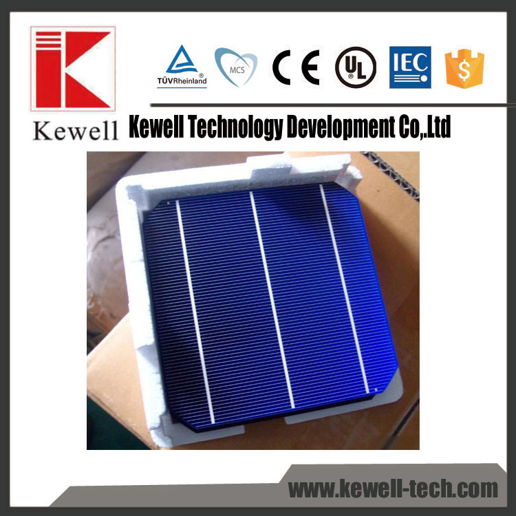 High efficiency solar cell poly 156 and mono 125 156 cell to Japan market