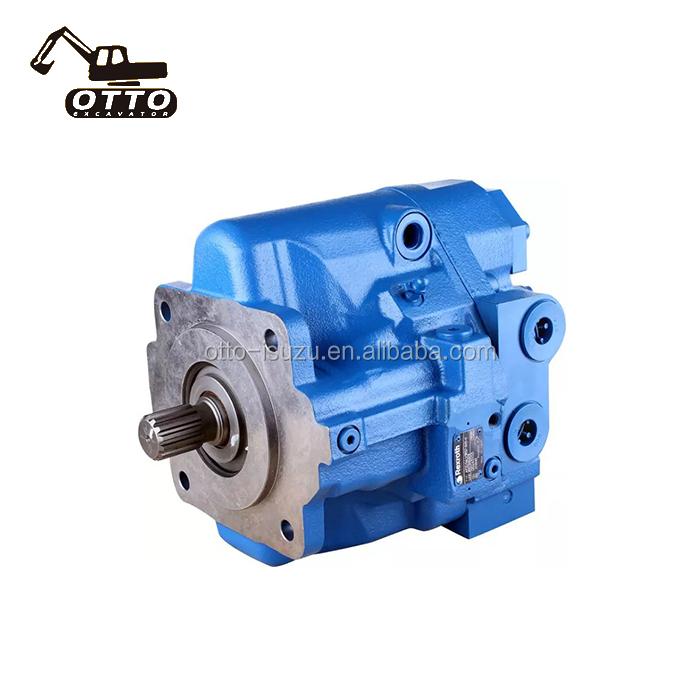 EX60-1 Hydraulic Pump EX60-2 EX60-3 EX60-5 Hitachi EX60 Main Pump