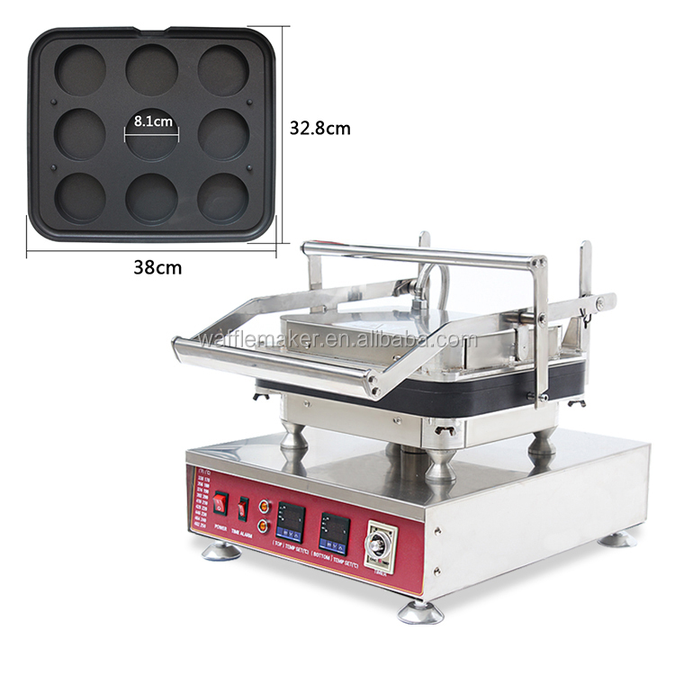 2018 new products commercial pie making machine tartlet shell machine pastry equipment for sale