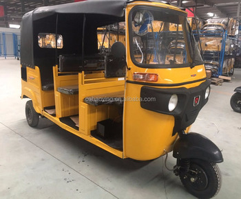 200cc Self-design Water Cooled Tuk Tuk Auto Rickshaw For Bangladesh (model:  Hy200zh-3h) - Buy 200cc Tuk Tuk,Auto Rickshaw,Tuk Tuk Product on