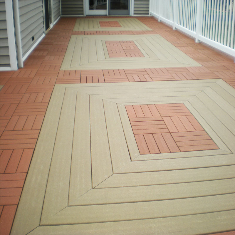 Wood Deck Tiles Cheap, Wood Deck Tiles Cheap Suppliers and ...