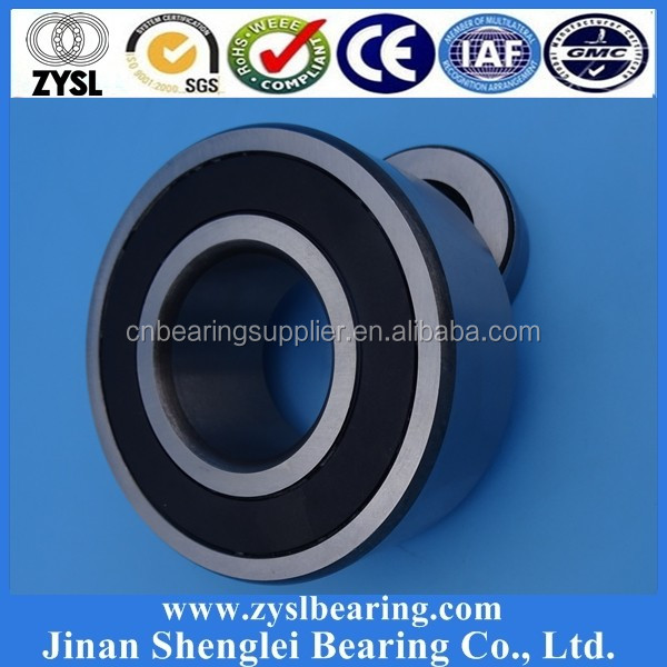 p4 precision stainless steel China bearing roulement Cheap hot selling angular contact ball bearing 3206
