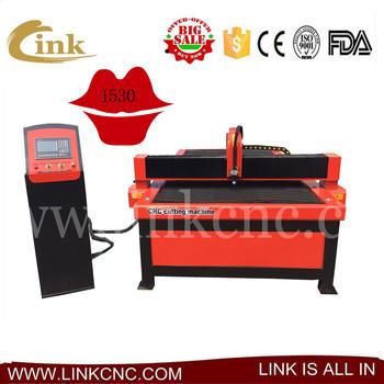 Made In China Plasma Generator/plasma Cutter Cut 100 Plasma 1530 ...