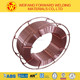 3.2mm Stable Arc High Quality EL12 Submerged Arc Welding Wire
