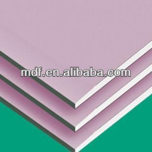 Low Price With Good Quality Fireproof/pink Paper Gypsum Boards - Buy  Fireproof Gypsum Board/plasterboard/drywall,Glass Fiber Reinforced Gypsum