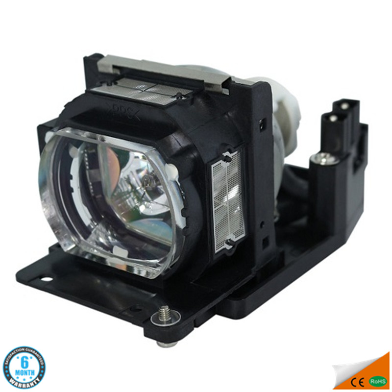 Power by Ushio Projector BL IET Lamps with 1 Year Warranty Genuine OEM Replacement Lamp for Mitsubishi HC5000