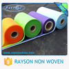 Automatic Maching Cutting and Folding Cheap Soft Felt Non Woven Fabric in Guangdong