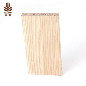 Competitive Price Pre-Laminated 25 mm Particle Board For Furniture