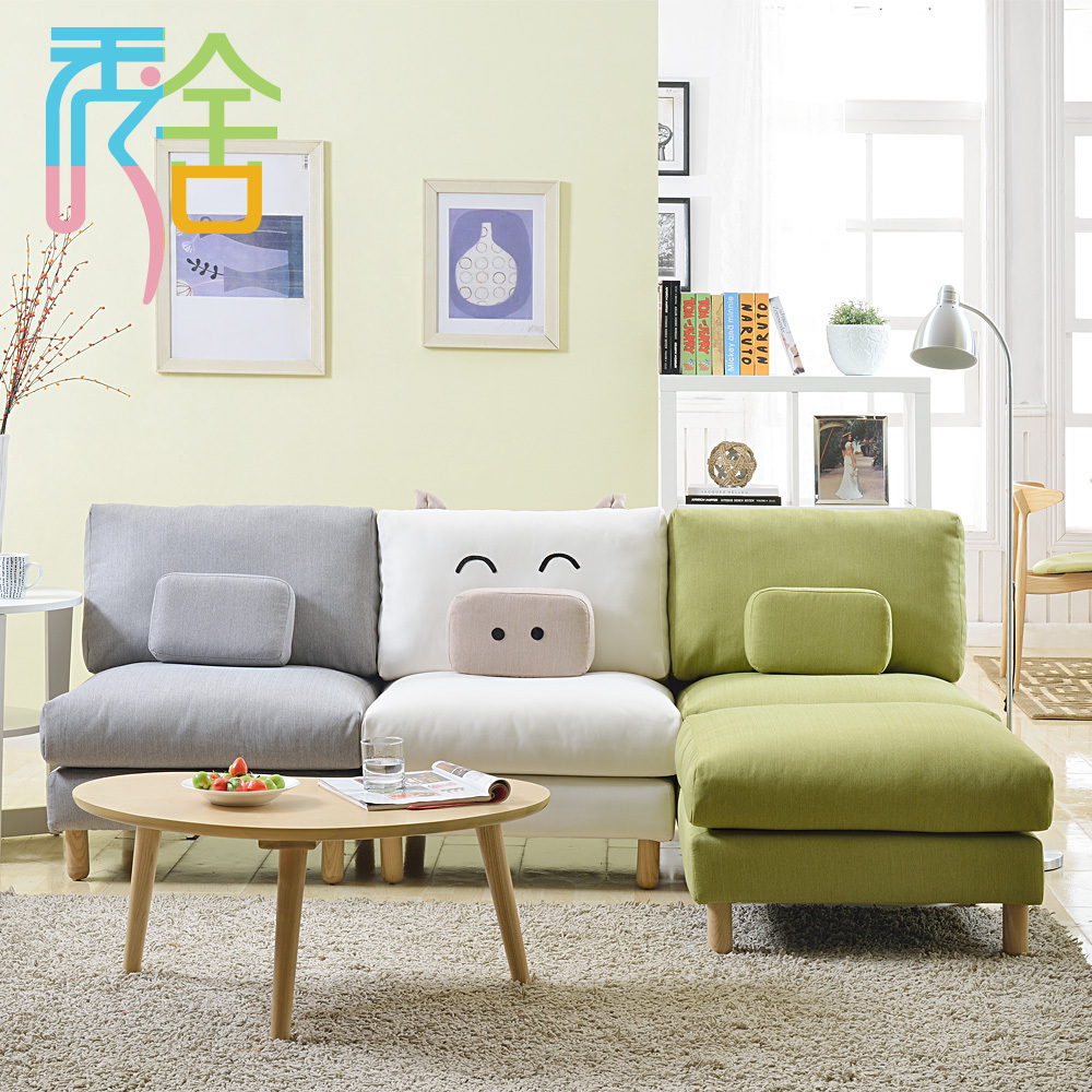 petit canap de coin. Black Bedroom Furniture Sets. Home Design Ideas