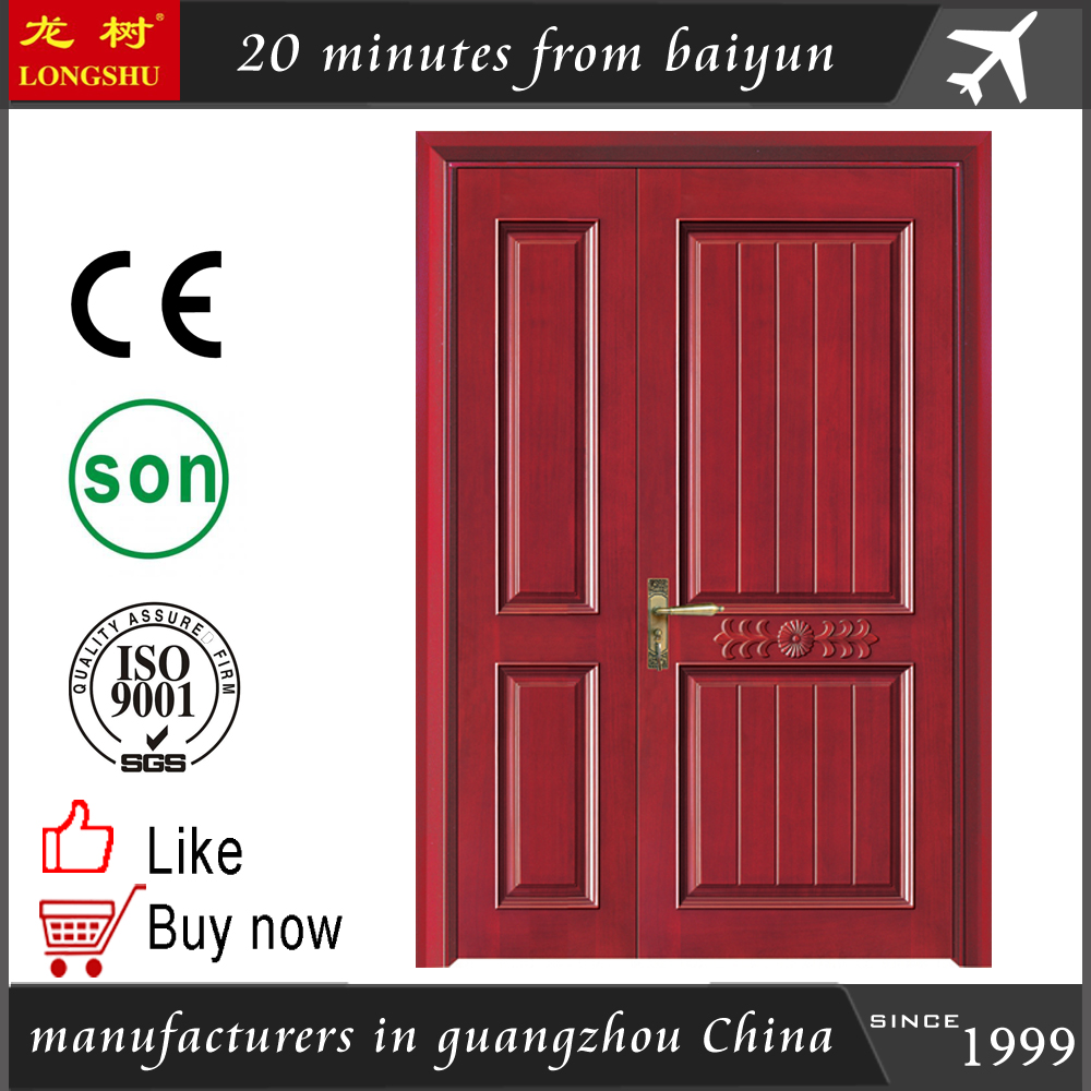 Interior solid wood double doors interior solid wood double doors interior solid wood double doors interior solid wood double doors suppliers and manufacturers at alibaba eventelaan Images