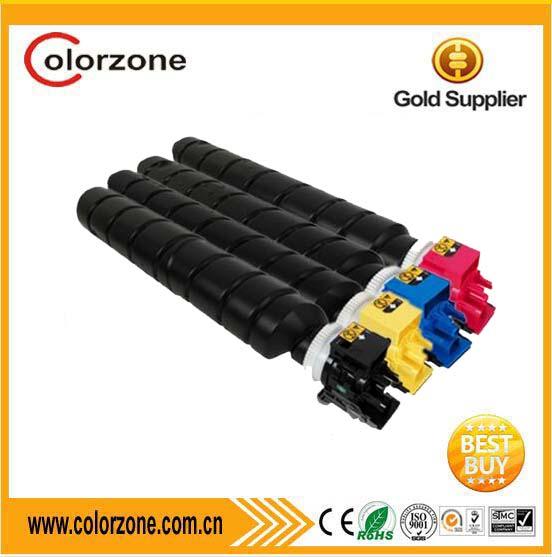 Compatible Kyocera Tk8525 Tk8526 Tk8527 Tk8528 Tk8529 Toner Cartridge For  Ky0cera Taskalfa 4052ci - Buy For Kyocera Tk8525,For Ky0cera Taskalfa