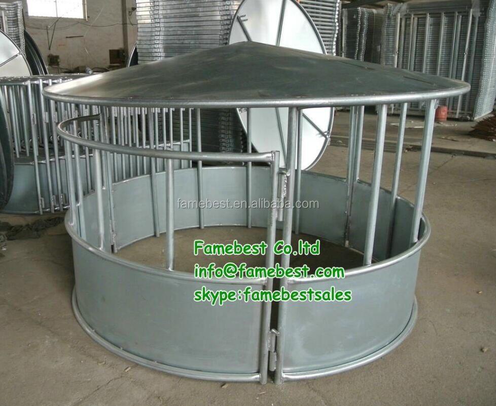 Galvanized Horse Feeder, Galvanized Horse Feeder Suppliers