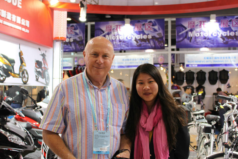 The 109th China Import and Export Fair,Apr,2011