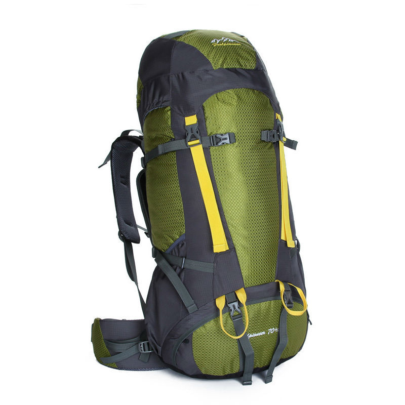 5efb159efda0 Buy New Arrival Brand Men Women Large Capacity Sports Travel Hiking Backpack  Camping Equipment Outdoor Mountaineering 75l Bag in Cheap Price on  m.alibaba. ...