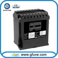 3P4W Active / Reactive Power Transducer/ Digital Transducer/High Quality power Dc Meter
