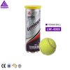 Lenwave wholesale cheap promotional training tennis ball
