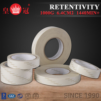 Wide range of applications Solvent permanent adhesive tape roller