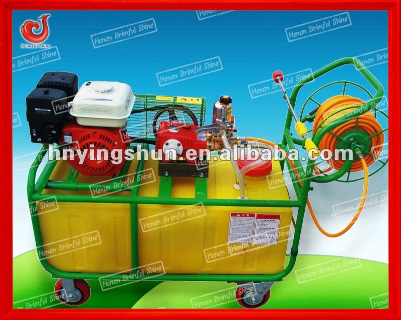 100 Liters Hot Sale CE Approved Pest Control Fogging Machine