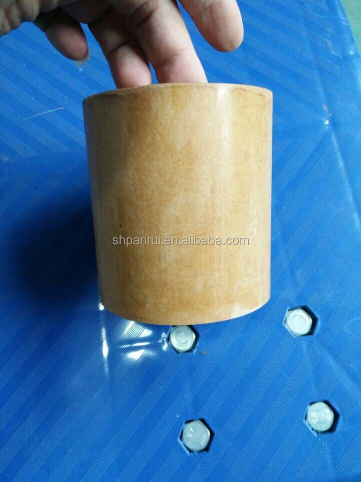 Insulation tube 3520 Phenolic paper laminated tube