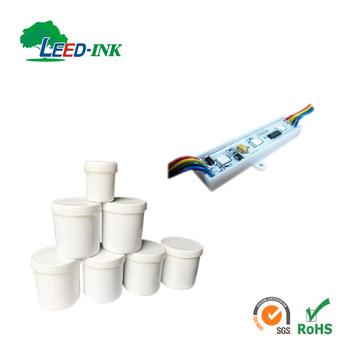High Clear Silicone Sealant price liquid epoxy resin for PCB