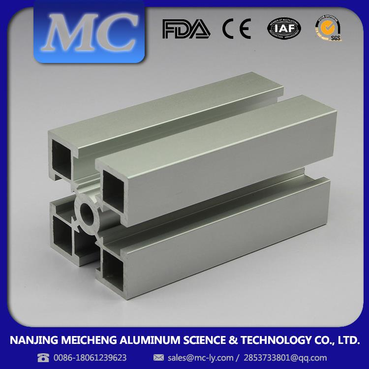 MEICHENG-High Resale Profits Professional Design Team high quality and matt anodize aluminium profile for solar bracket