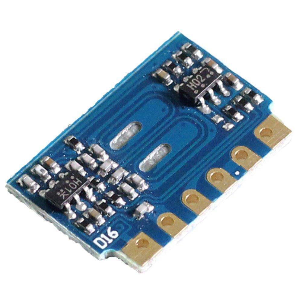 Cheap Rf 433mhz Module Find Deals On Line At Rf433 Rx This A Simple Which Operates The Get Quotations Icstation Superheterodyne Wireless Receiver Ask Modulation For Remotec Control