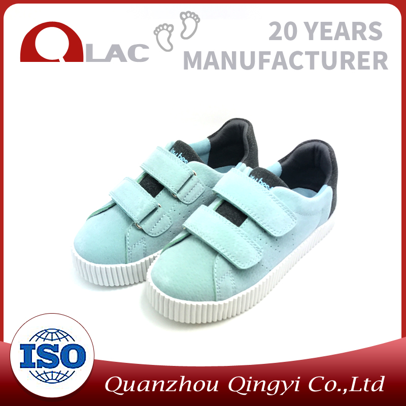 China factory viewbest girl shoes kid shoes footwear