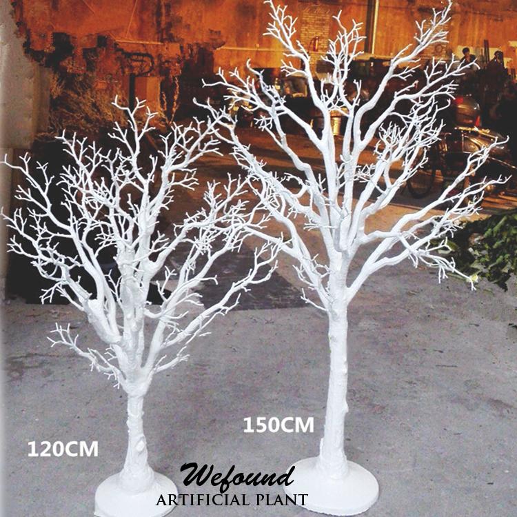 Wefound rbol manzanita centros rboles artificiales - Ramas de arbol para decoracion ...