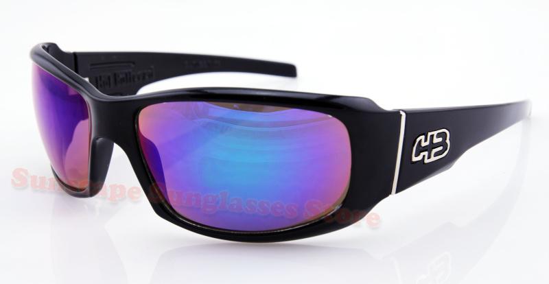 00de14dafed61 News HB Brand Designer Hot G Tronic GAFAS Mens Outdoor Activitie ...