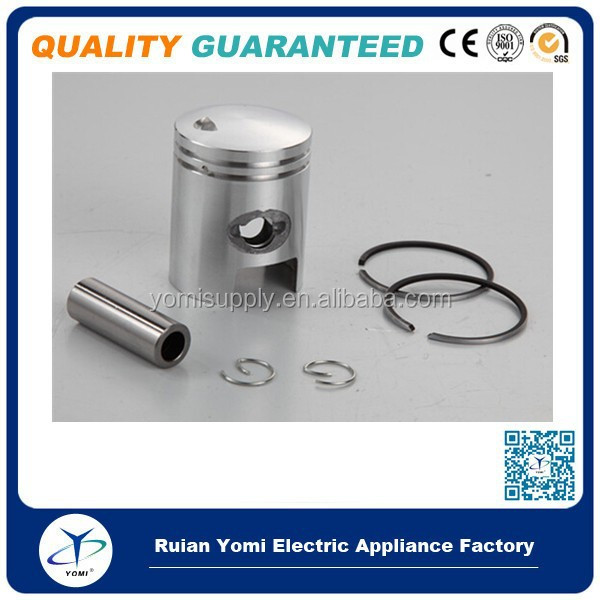 Excellent Quality Motorcycle Engine Piston JS50