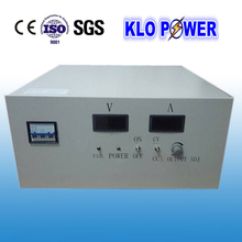 Laboratory Switching Mode DC Power Supply
