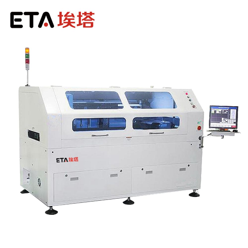 Led Chip Mounter 45