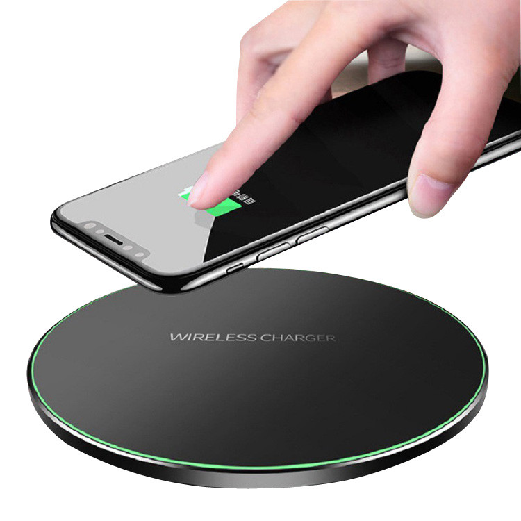 Wireless Fast Charger For Mobile Phones