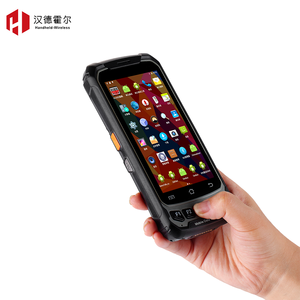 Handheld wireless H947 Android Rugged Rfid Uhf Rfid Handheld Reader