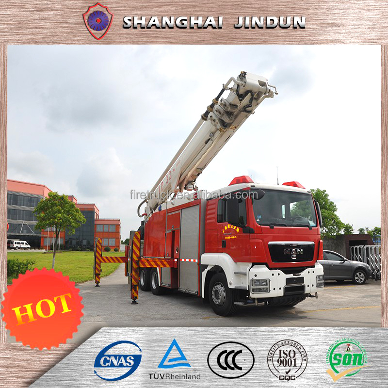 Chinese Import Sites Ac Motor Electric Fire Fighting Vehicle
