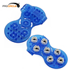 NEW Metal Rolling Ball Pain Relief Device Body Massage Palm Massager Glove