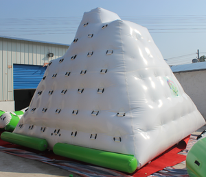 Hot Sale Inflatable Floating Water Toy, Inflatable Iceberg
