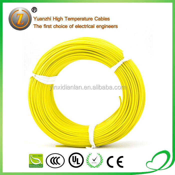 13 awg silicone cable used for various electric machineries